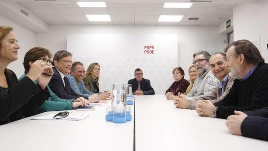 Puig mantiene el perfil moderado y lanza un nuevo plan de FP con 10.000 plazas