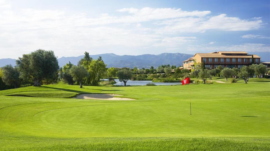 El Club Golf Peralada torna a obrir les seves portes aquest dimecres