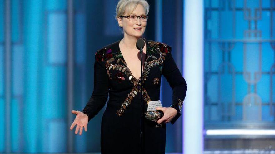 Con el Oscar llega el escándalo