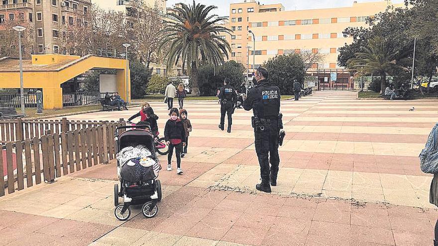 Palmario | Mensajes de Cort contradictorios sobre terrazas