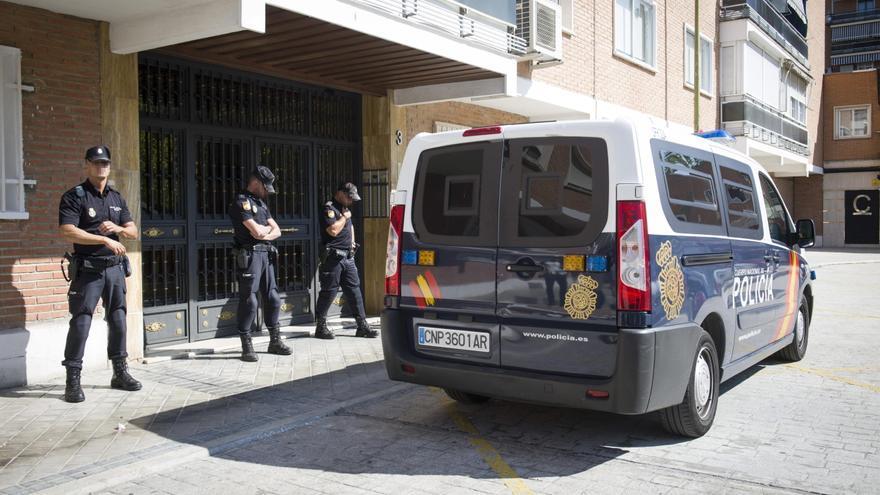 Detenido en Benidorm un pederasta por hackear las cámaras domésticas de más de 70 familias