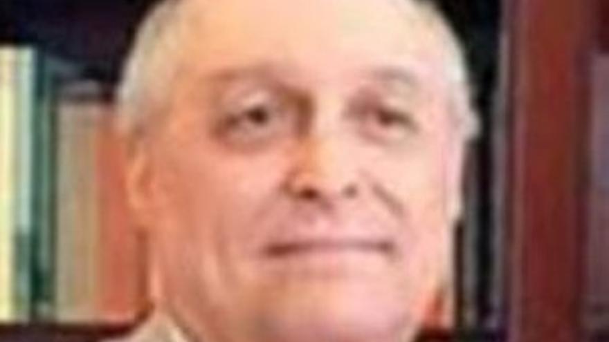Fallece el funcionario cordobés Juan Raya