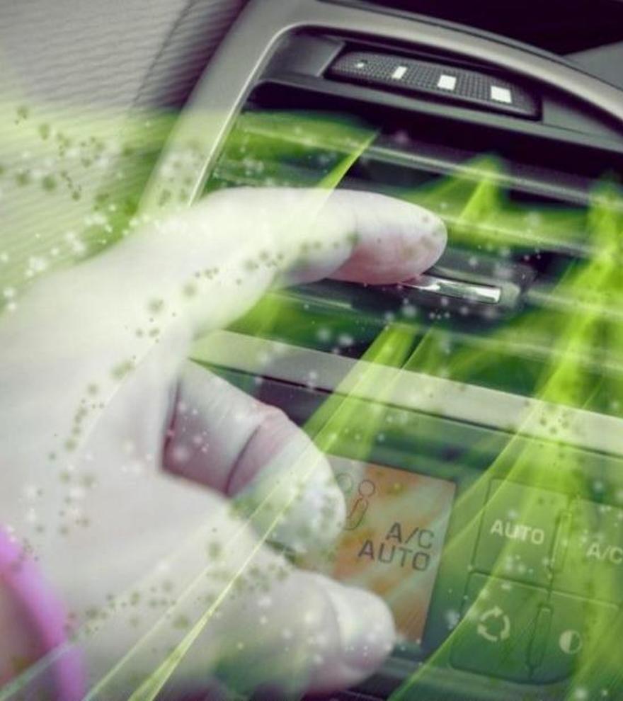 ¿Son necesarios los filtros hepa y los medidores de aerosoles en los coches?