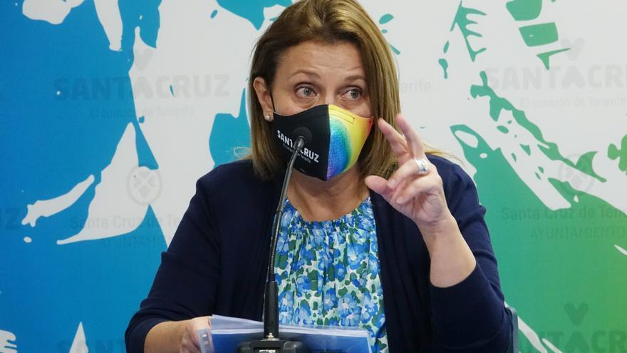 Santa Cruz apoya con 135.000 euros 14 proyectos para fomentar la igualdad
