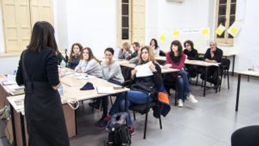 Serigrafía papel y textil. Taller intensivo con Print Club Málaga