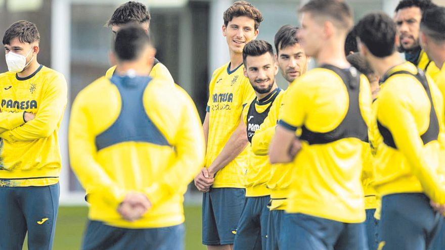 El Villarreal, a aparcar la semifinal europea para regresar a Europa vía Liga