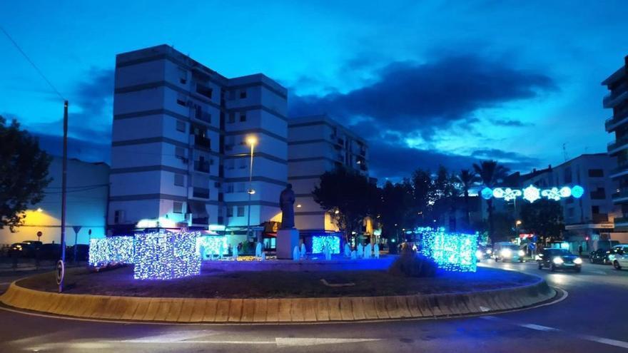 La Antigua volverá a tener su propia iluminación navideña