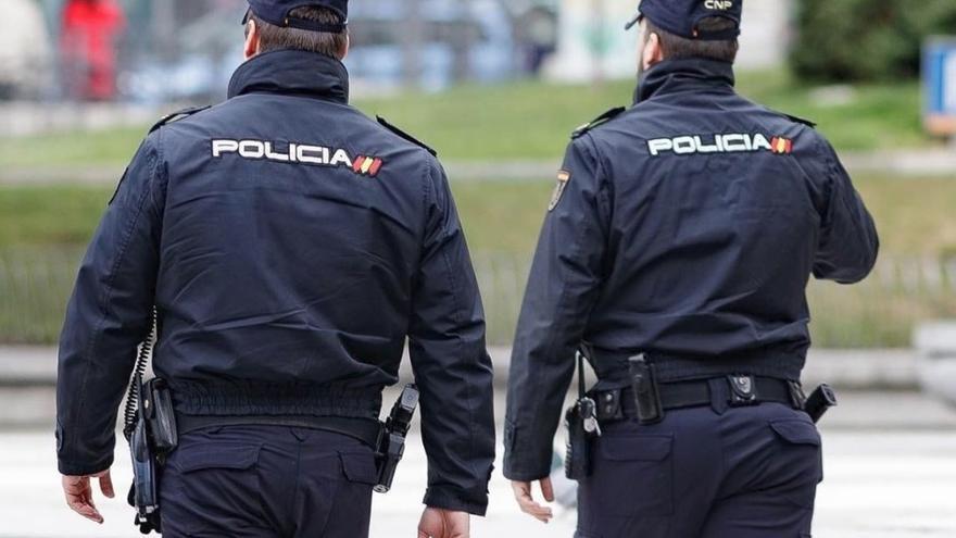 Detenido por un atraco a punta de navaja en una tienda del centro de Córdoba