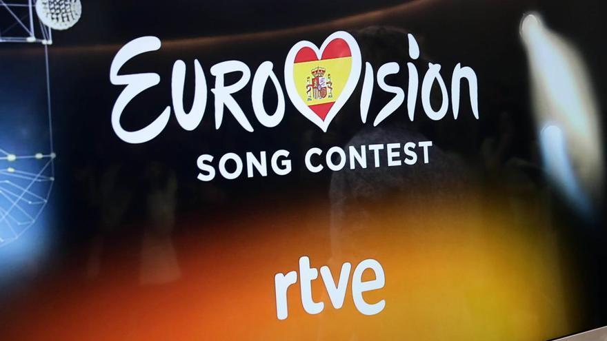 RTVE permitirá votar el mejor tema de España en Eurovisión