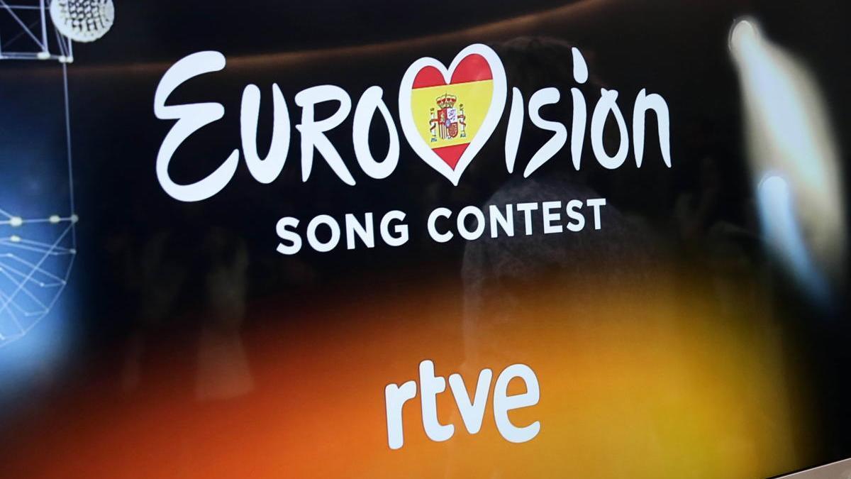 Eurovisión.