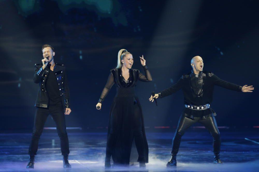 Noruega, Eurovisión 2019