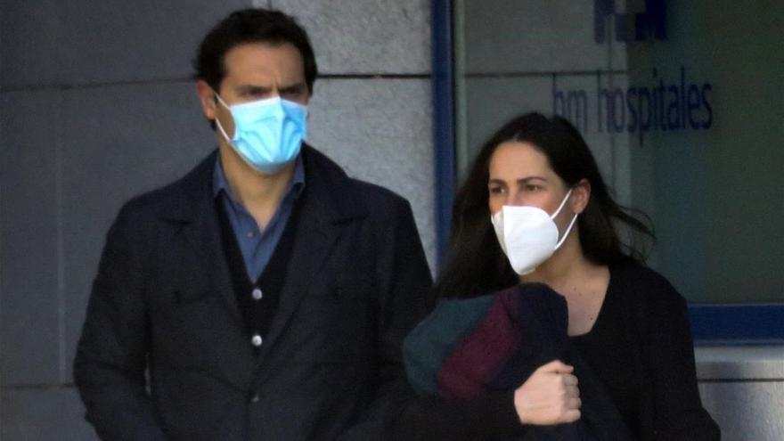 Malú ingresa en el hospital para dar a luz a su primera hija