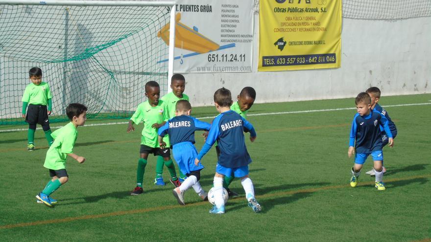 El 21 de marzo, nueva fecha para el regreso del fútbol-11 regional y base