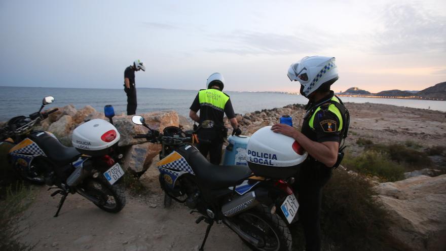 Alicante perseguirá las fiestas ilegales en viviendas, con multas de hasta 3.000 euros