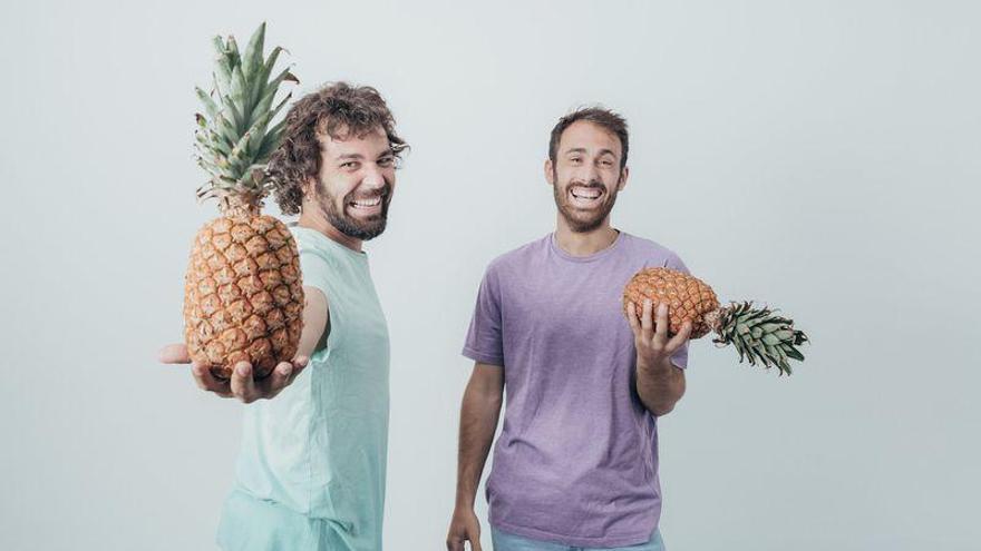 Arnau Griso y Juancho Marqués dan un giro al cartel del Arenal Sound