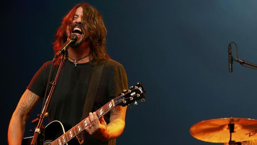 Foo Fighters y Green Day, en el Mad Cool 2017
