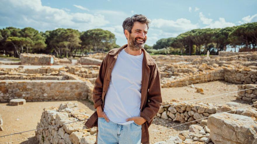 Joan Dausà exhaureix entrades a Empúries