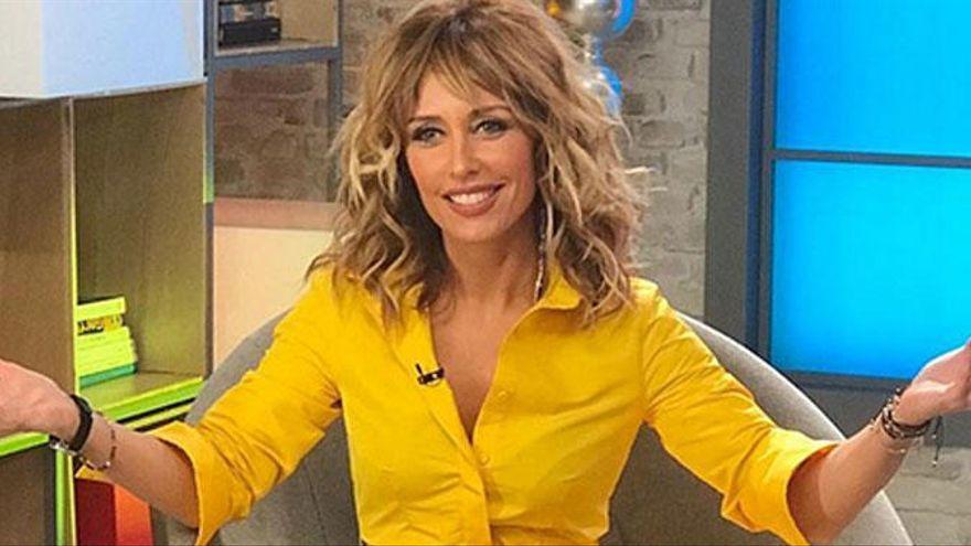 El motivo por el que Sandra Barneda ha sustituido a Emma García en 'Viva la vida'