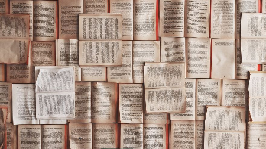 Estos son los 5 libros más leídos en Castelló