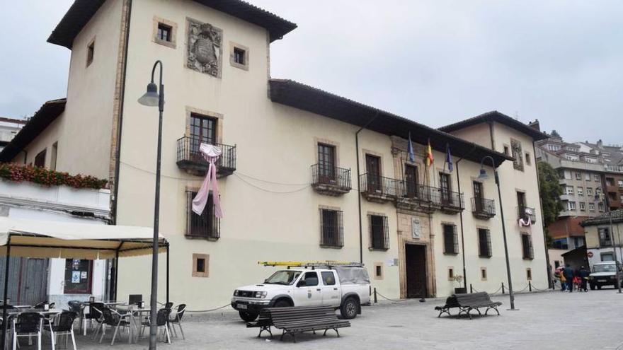 A juicio por denuncias falsas al exalcalde del PP de Cangas del Narcea y a un edil