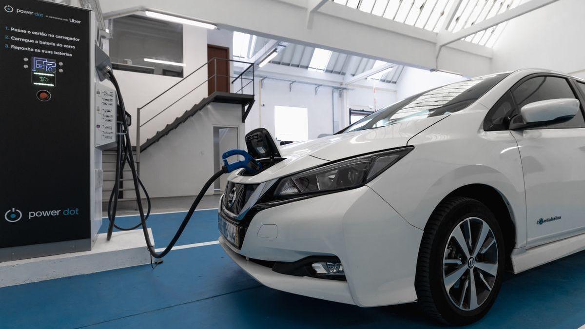España avanza hacia una movilidad 100% eléctrica