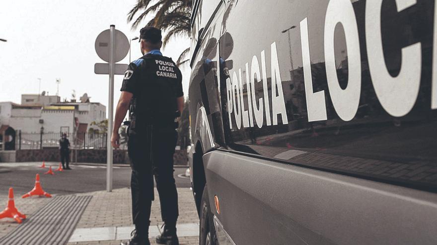 San Bartolomé de Tirajana figura entre las 10 ciudades más inseguras de España