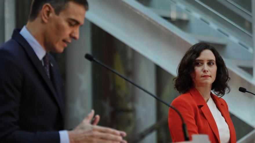El BOE publica l'ordre de Sanitat que obliga a confinar Madrid i nou municipis més