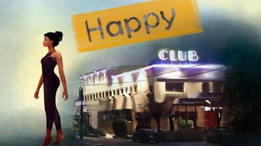 La prostitución no es ningún juego: el Gobierno lanza 'Chicas nuevas 24 horas Happy'