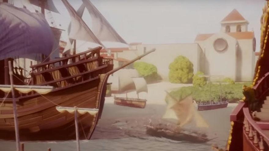 'Elcano y magallanes: la primera vuelta al mundo', entre la aventura y la gesta