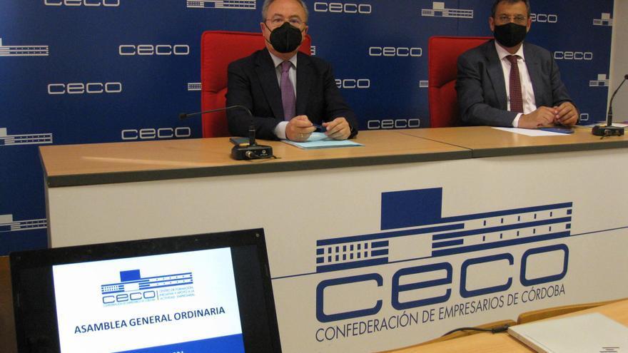 CECO aprueba un presupuesto de más de un millón de euros para el 2021