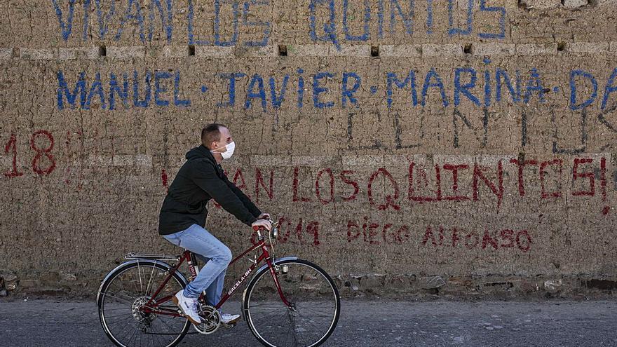 Zamora ha perdido el 40% de su fuerza laboral en los últimos 70 años