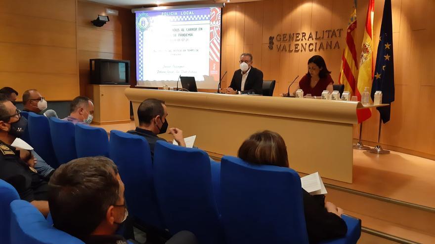 Generalitat y alcaldes de Castellón abordan las condiciones para organizar festejos taurinos