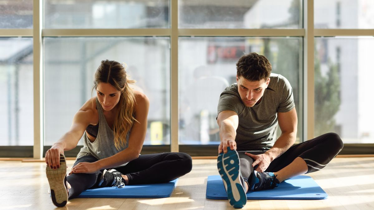 Método Sakuma: cambia tu cuerpo haciendo ejercicios 5 minutos al día