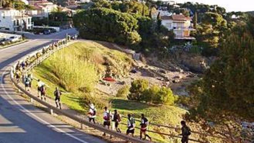La Unió Excursionista de Llançà anuncia que deixa de fer les marxes llargues
