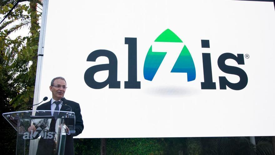 Alzis gana 8 millones impulsado por las inversiones empresariales y la promoción inmobiliaria
