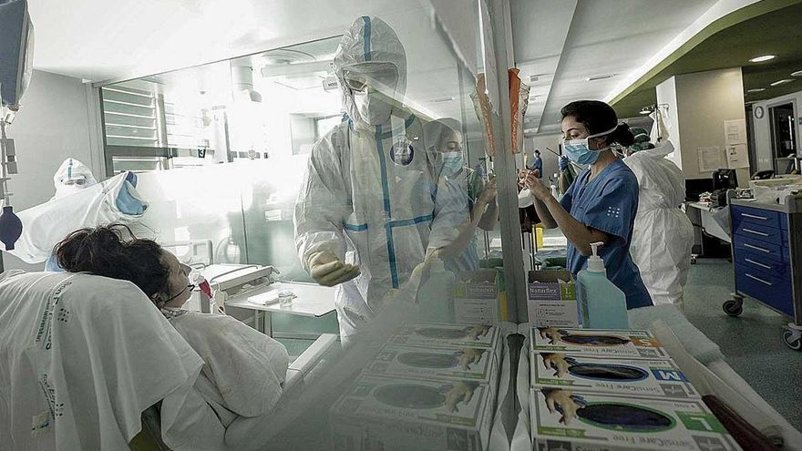 Un fallecido y 165 nuevos casos de coronavirus en Baleares