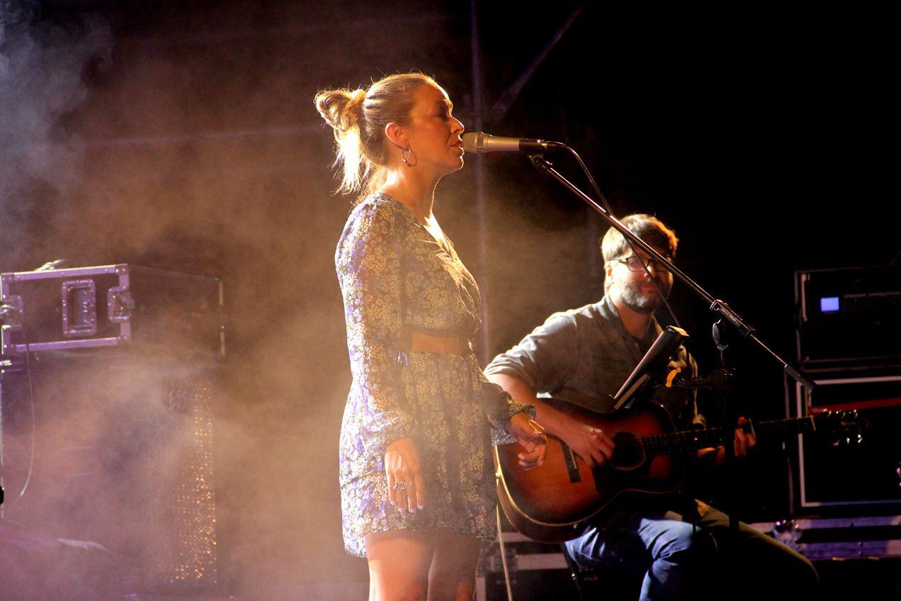 Concert de Beth Rodergas