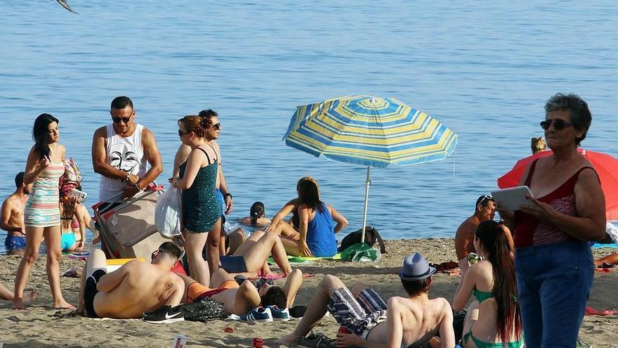 Playas De Málaga Qué Te Prohíbe La Ordenanza