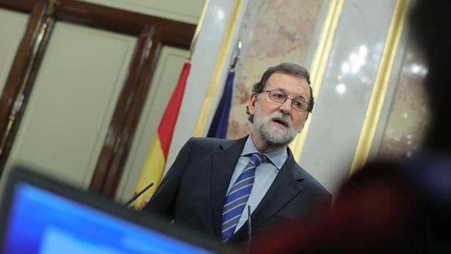 La sentencia duda del testimonio del presidente del Gobierno