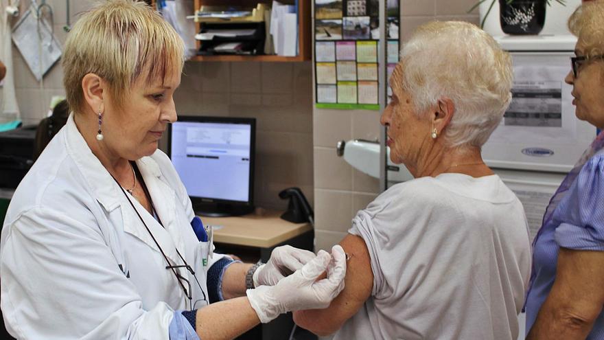 Estas son las otras vacunas aconsejadas en España