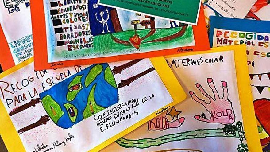 Solidaritat entre el Senegal i escoles de l'Alt Empordà