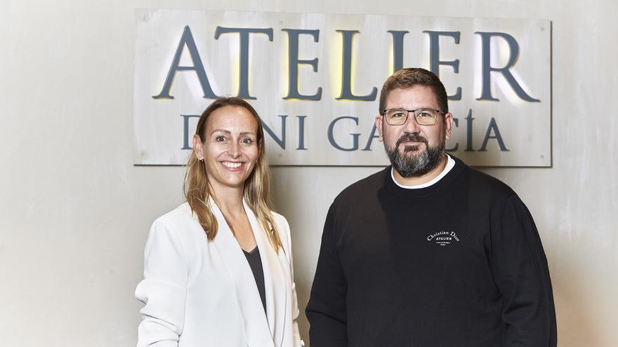 Dani García ficha a Sandra Manresa, ex de Google, como consejera delegada de La Gran Familia Mediterránea