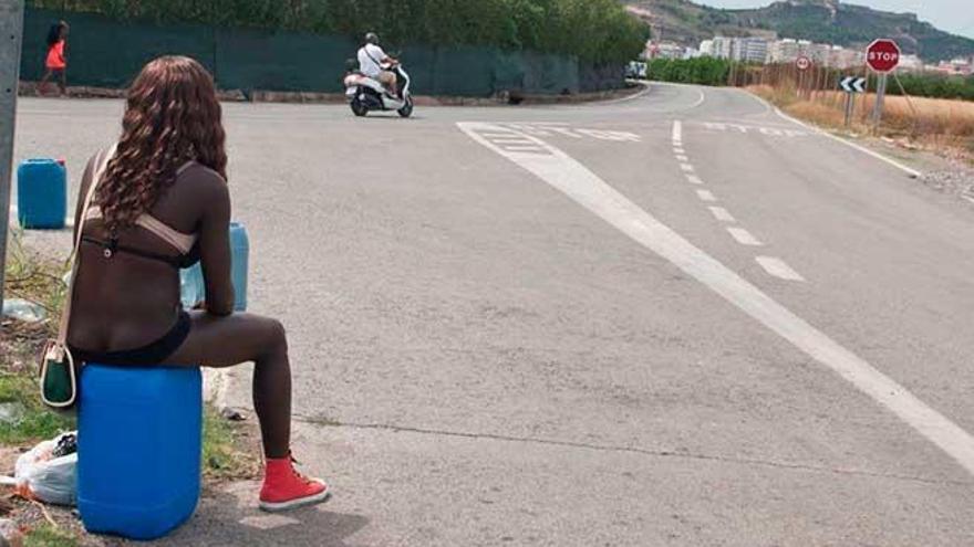 Prostitución de menores tuteladas: Mallorca levanta la alfombra  de una vergüenza nacional
