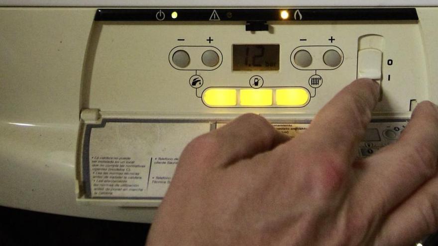 La tarifa de gas natural subirá casi un 6% el 1 de enero