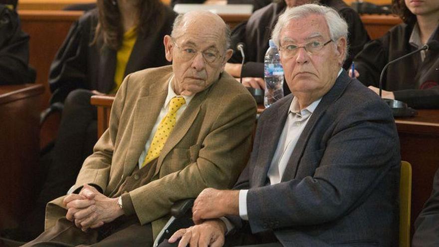 El Tribunal de Cuentas recrimina a CDC que ocultara el 'caso Palau'