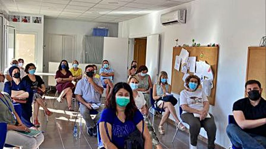 Benifaió diagnostica su realidad social para impulsar un plan de inclusión