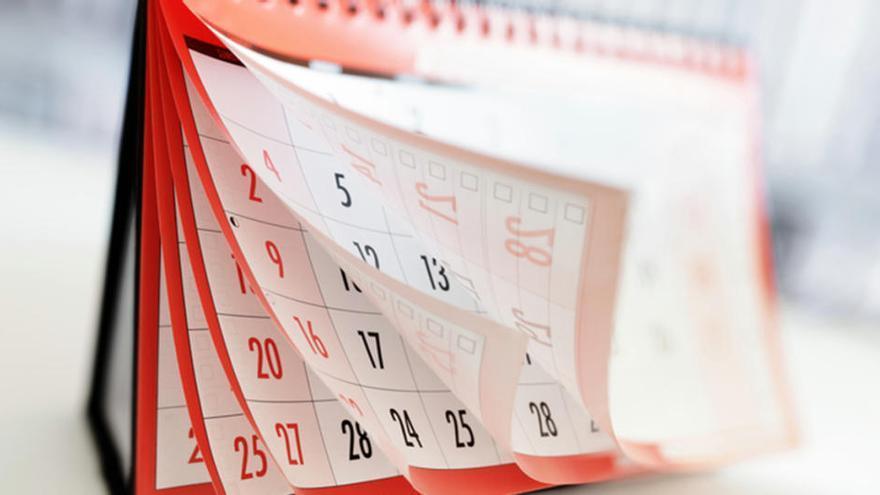Calendario laboral 2019 en Asturias: Estos son los festivos que habrá en la región