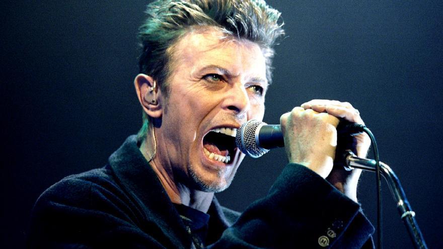 El álbum perdido de David Bowie se publicará en noviembre con el título 'Toy'