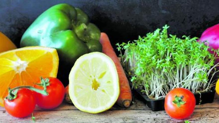 La ciencia desmonta mitos sobre la alimentación