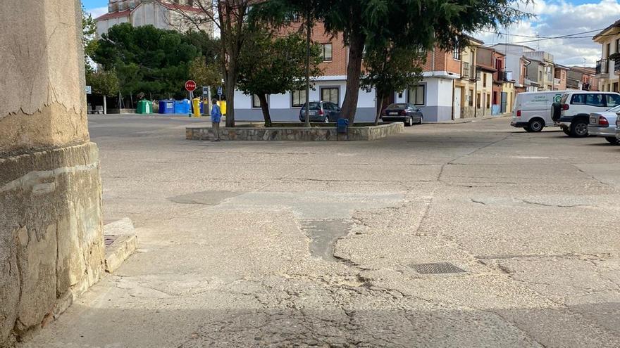 El PP acusa a Eduardo Folgado de perder 53.000 euros para Fuentesaúco